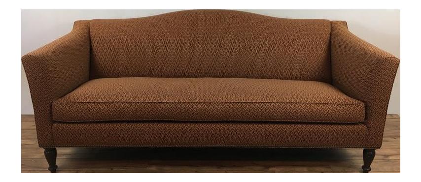 Contemporary Custom Designer Sofa
