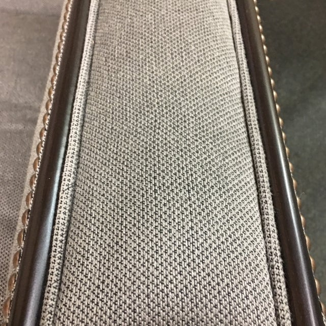 New Chaddock Torrey Arm Chair - Image 7 of 11