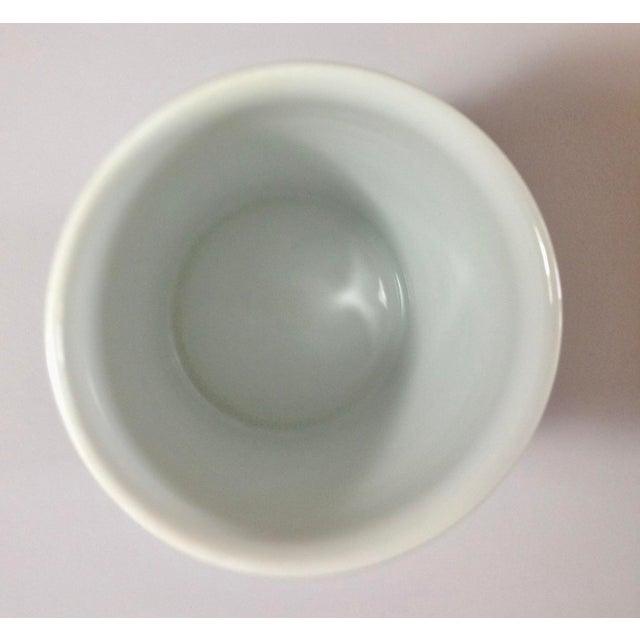Rosenthal Rosenthal Fornasetti Palladiana Vase/ Wine Chiller For Sale - Image 4 of 5