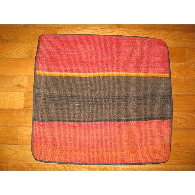 Vintage Kilim Pillow Cases - Set of 4 For Sale In Atlanta - Image 6 of 6
