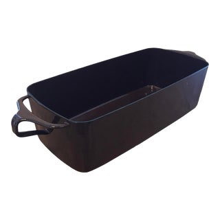 1960s Vintage Dansk Kobenstyle Loaf Pan For Sale