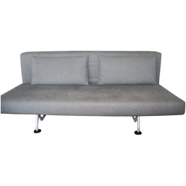 Genial Pietro Arosio DWR Sliding Sleeper Sofa   Image 4 Of 4