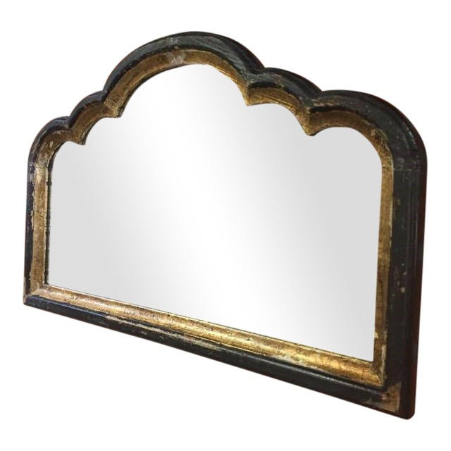 Vintage Style Distressed Mirror - Image 1 of 3