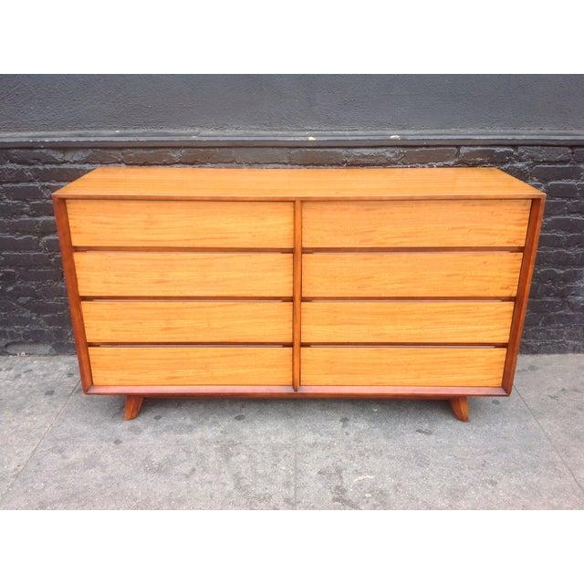 Drexel Mid-Century Modern Dresser - Image 3 of 7