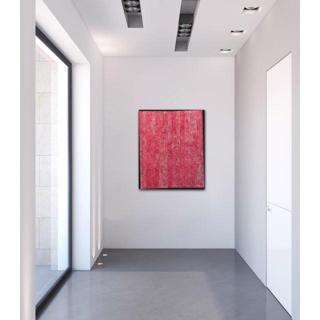 """""""Coercive"""" Original Artwork by David Jang For Sale - Image 9 of 10"""