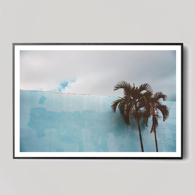 This minimal scene distills the aesthetic and feel of Miami Beach on a balmy, breezy day. Daylight Dreams Editions is an...