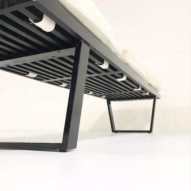 George Nelson for Herman Miller Model 4692 Platform Bench - Image 11 of 11