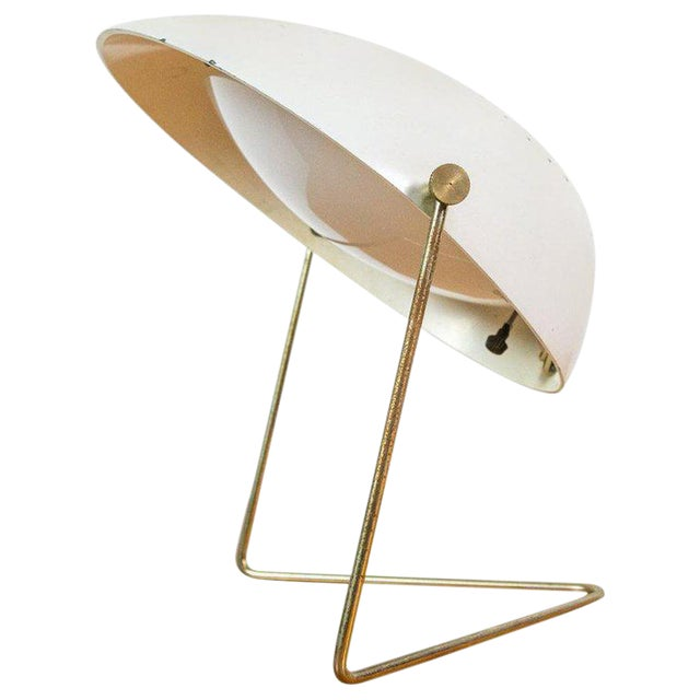 Cricket Lamp by Gerald Thurston for Lightolier For Sale