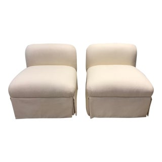 "Pearson ""Perching"" Chairs - a Pair For Sale"