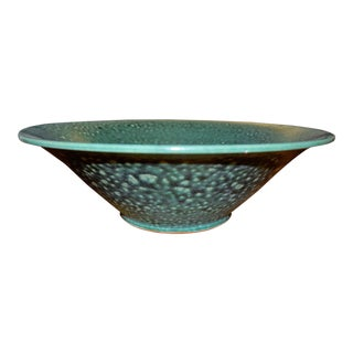 Chinese Ceramic Decorative Bowl For Sale