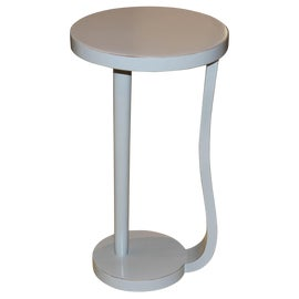 Image of Newly Made Side Tables