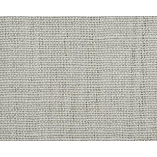 Hinson for the House of Scalamandre Glow Fabric in Light Grey For Sale