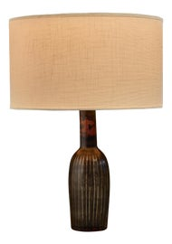 Image of Dark Green Table Lamps