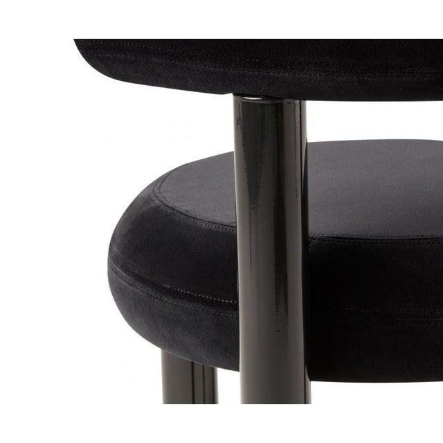 Tom Dixon Fat Cassia Dining Chair 09 For Sale In Los Angeles - Image 6 of 7