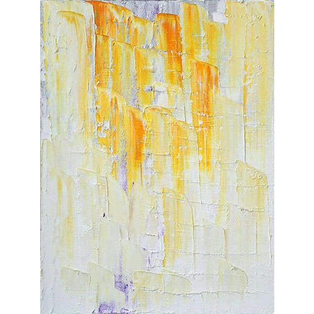 Renato Freitas Original Oil on Canvas For Sale