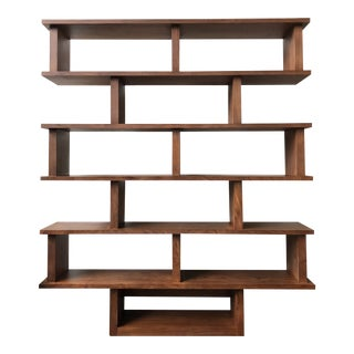 Ralph Lauren Home Desert Modern Bookshelves