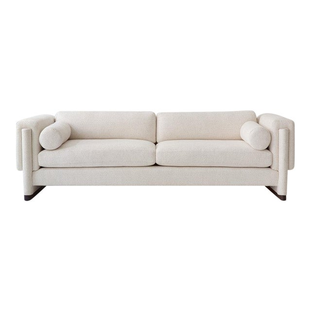 Egg Collective Howard Sofa For Sale