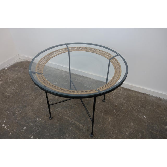 Mid-Century Modern Mid-Century Modern Dining Table by Arthur Umanoff For Sale - Image 3 of 7