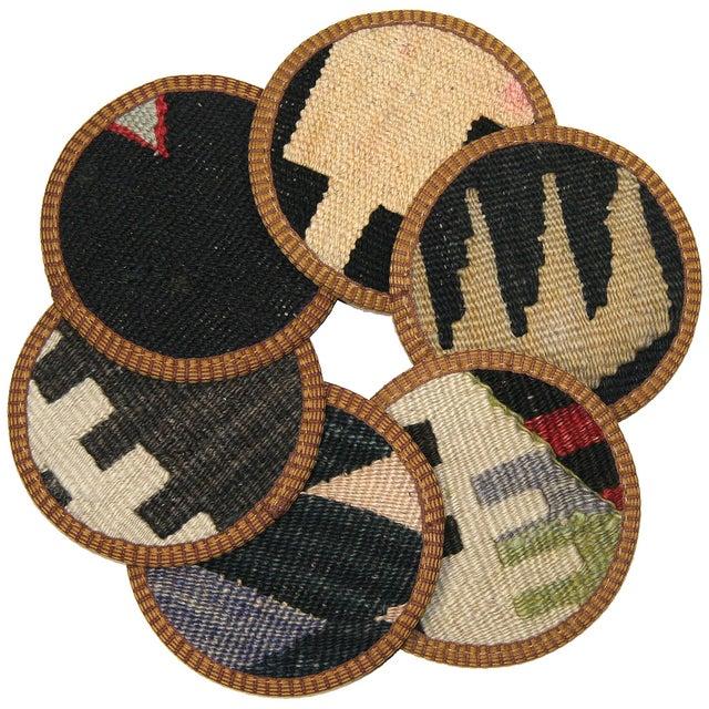 Kilim Coasters, Kartepe - 6 - Image 1 of 2