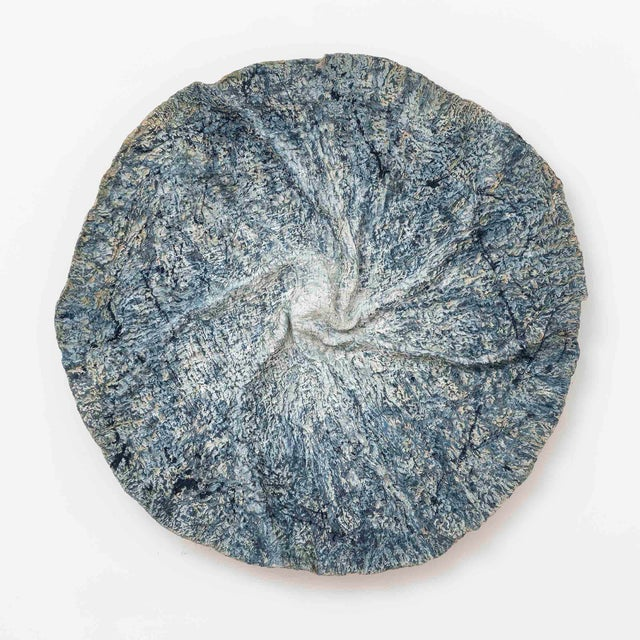 Ohad Tsfati is an Israeli artist who creates objects from his own hand-made paper. Tsfati uses mulberry bark, an historic...