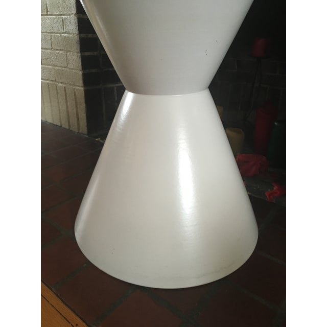 1950s Rare 1950's Mid-Century Modern Lagardo Tackett for Architectural Pottery Planter For Sale - Image 5 of 8