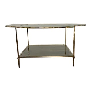 Caracole Manhattan Cocktail Table For Sale
