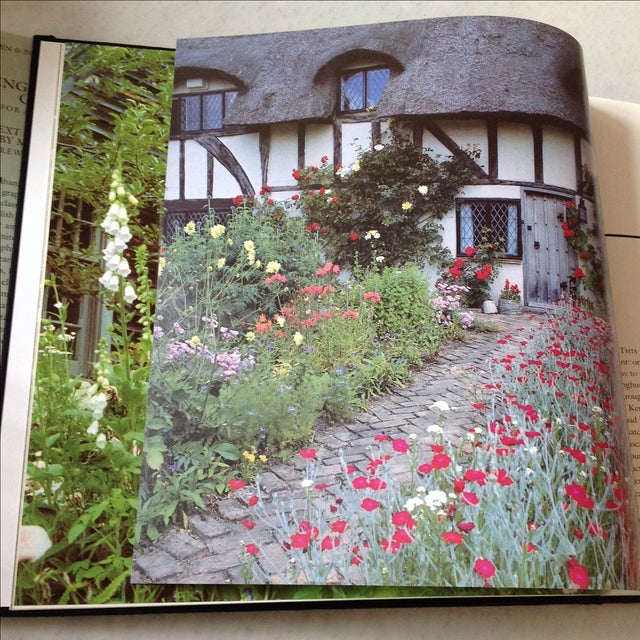 English Cottage Gardening by Margaret Hensel - Image 4 of 11
