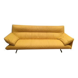 Poltrona Frau High End Italian Sofa