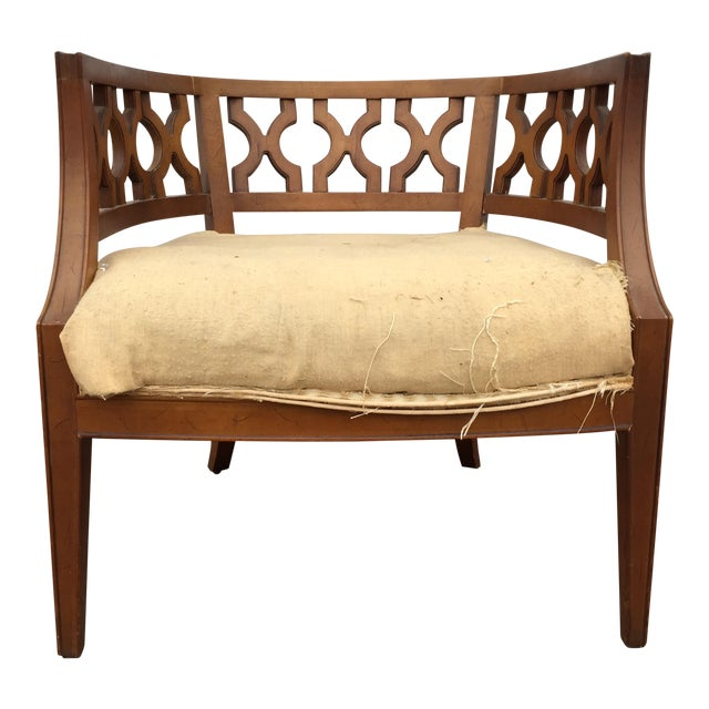 Bills Haines Style Mid-Century Chair - Image 1 of 6