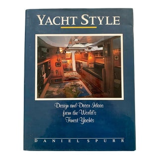 1990s Yacht Style, Design and Decor Ideas For Sale