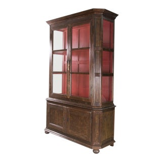 Sarreid LTD The Antwerp Cabinet