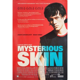 Mysterious Skin 2005 U.S. One Sheet Film Poster For Sale