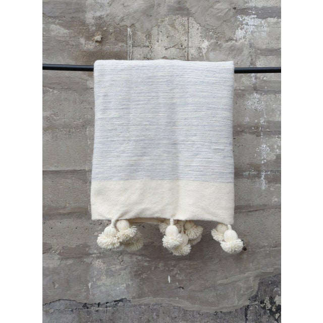 Originally made by the Berber tribes of the Mid and High Atlas Mountains. Traditionally used as blankets and wall...