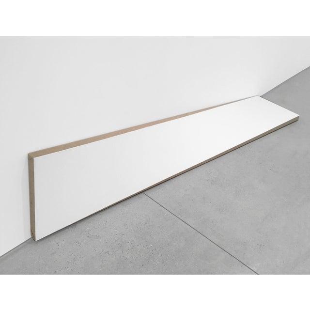 """Jan Maarten Voskuil """"Zonder"""" Acrylics on Linen For Sale - Image 4 of 4"""