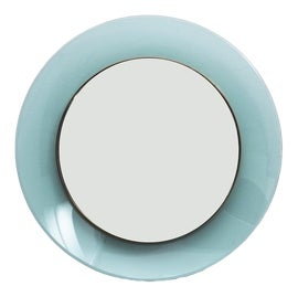 Image of Glass Wall Mirrors