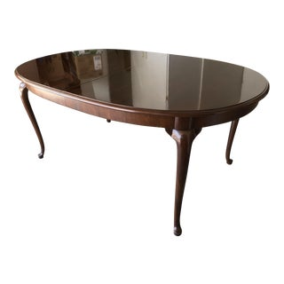 Collector's Cherry Dining Table