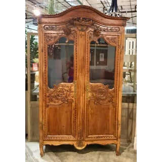 Late 19th Century Century Antique French Armoire Preview