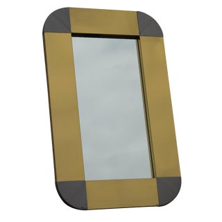 Modernist Mirror by C. Jere