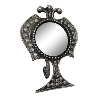 Mirror by Donald Drumm For Sale