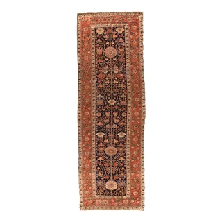 Antique Persian Malayer Rug For Sale