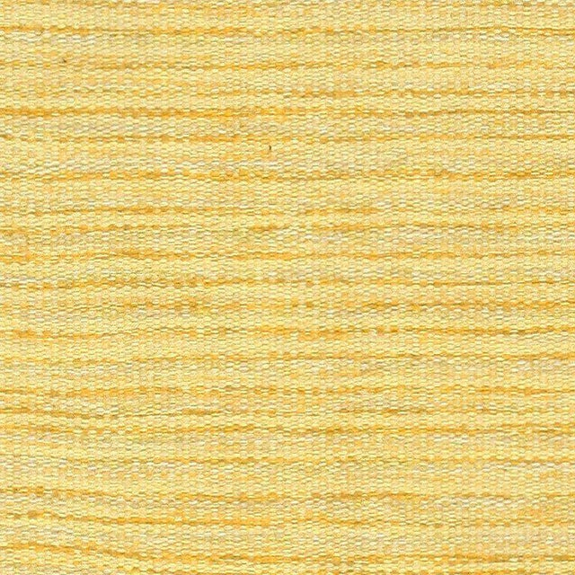 Mid 20th Century Vintage Swedish Kilim Rug by Barbro Spinchorn - 5′2″ × 8′ For Sale - Image 5 of 7