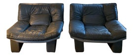 Image of Club Chairs