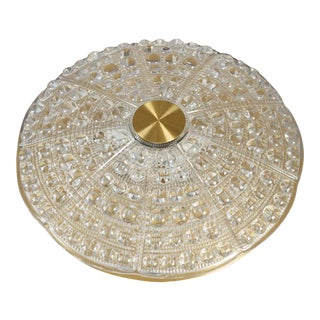 1950s Vintage Ceiling Light by Carl Fagerlund for Lyfa For Sale