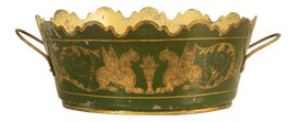 Image of Gold Planters