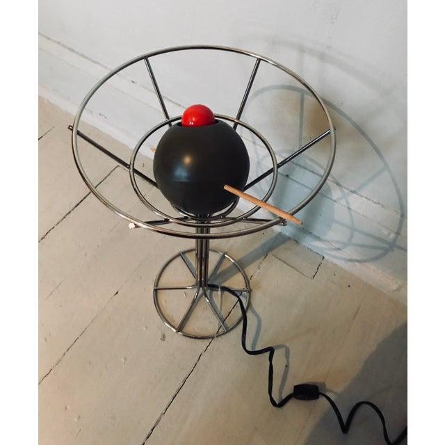 David Krys Original Design Martini Lamp For Sale - Image 4 of 6