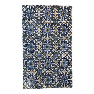 Jeffrey Court Santarem Tiles - Set of 16 For Sale