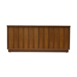 Walnut Credenza Designed by George Nakashima for Widdicomb For Sale