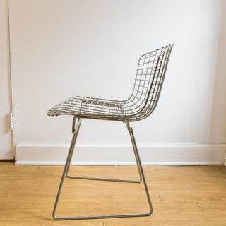 Original Harry Bertoia Wire Chair Preview