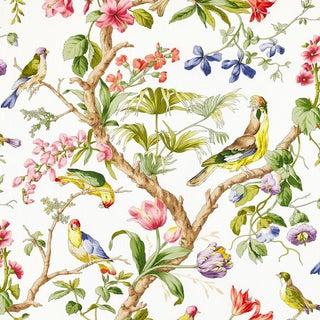 Scalamandre Belize Fabric Sample For Sale