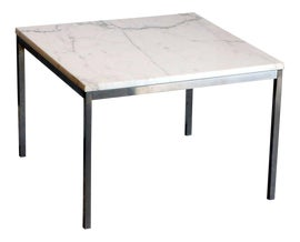 Image of Florence Knoll Side Tables